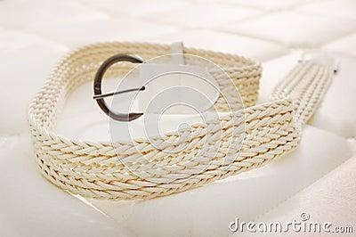 Weave Belt