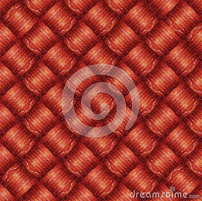 Weave pattern 45