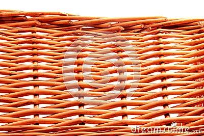 Weave wicker