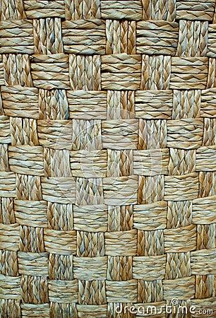 Weave wood -1