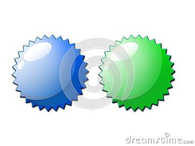 Web 2.0 Certificate Seal Pair