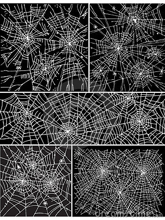 Web background pattern set II
