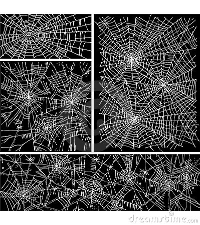 Web background pattern set III
