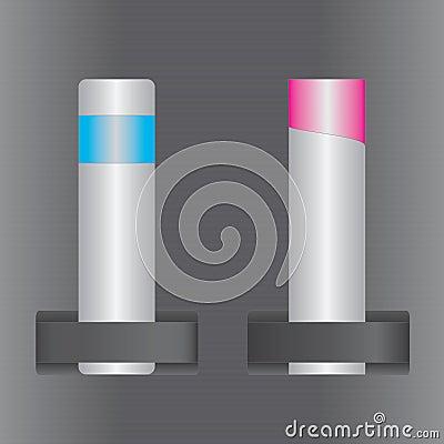 Web banner for web design