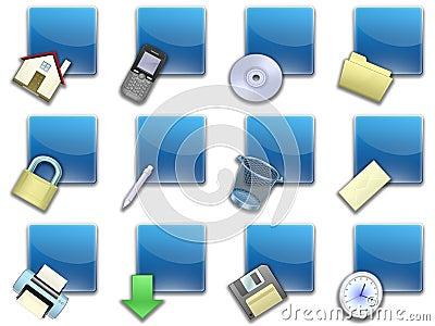 Web button squared blue (02)