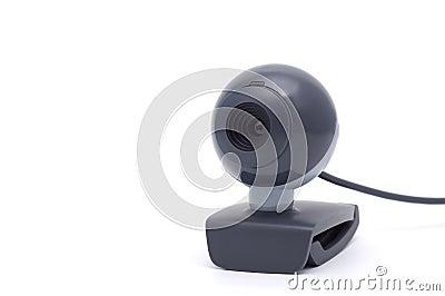 Web camera.
