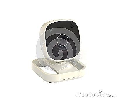 Web Camera .