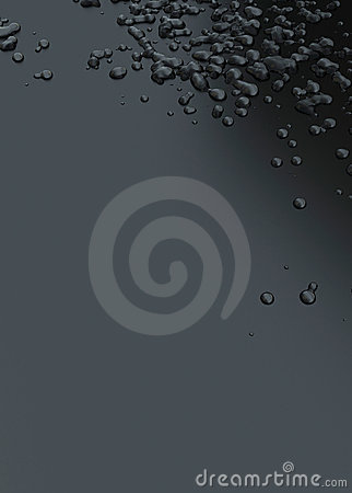 Web Dark Surface Background