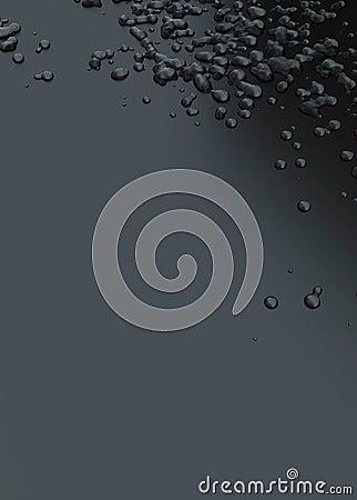 Web Dark Surface Background