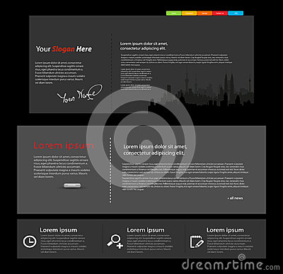 Web design color