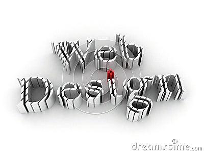 Web Design for Web Sites