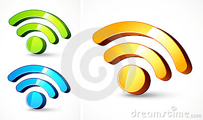 Web feed format symbols