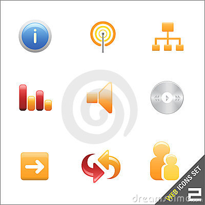 web icon 2 vector