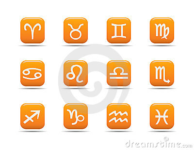 Web icon set 8| Apricot series