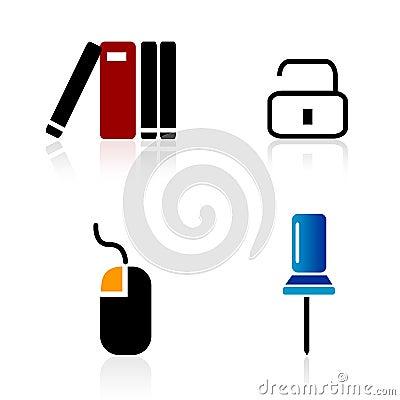 Web icons / Logo Elements
