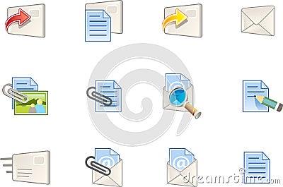 Web Icons - Varico Series #1