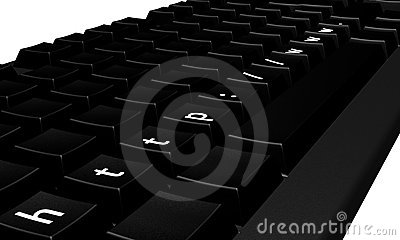 Web keyboard