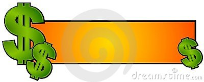 Web Page Logo Cash Money