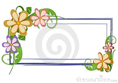 Web Page Logo Flowers Floral