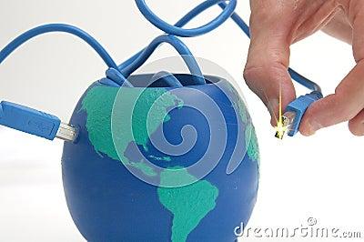 Web Planet