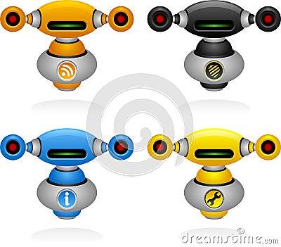 Web Robots Set