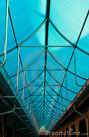 Web Roof