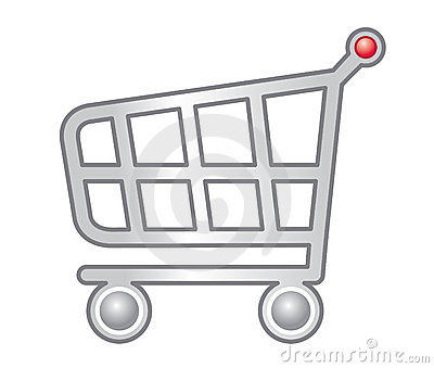 Web Shopping Cart