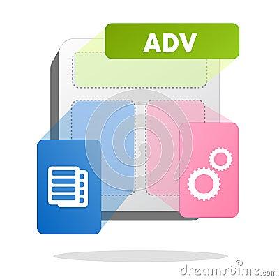 Web site applications concept
