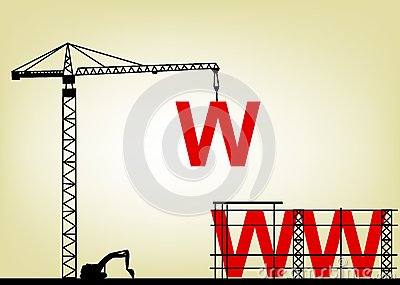 Web site construction