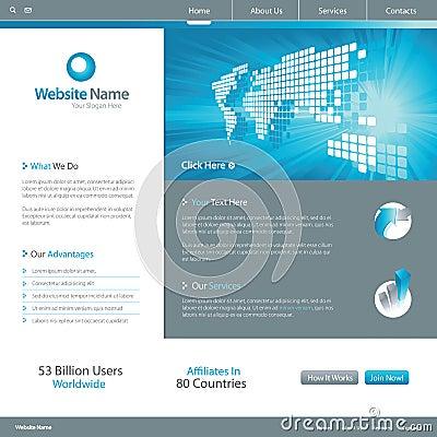 Web site design 7