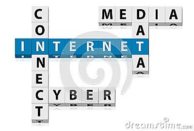 Web texts