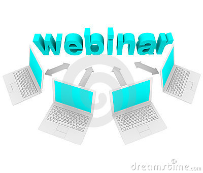 Webinar - Laptops Around Word