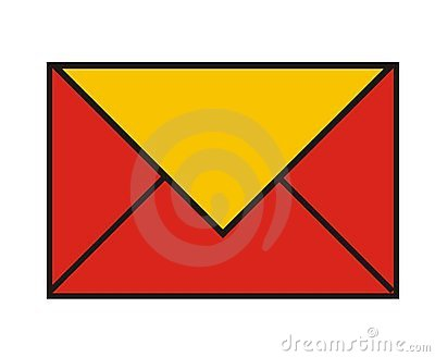 Website Icon - email