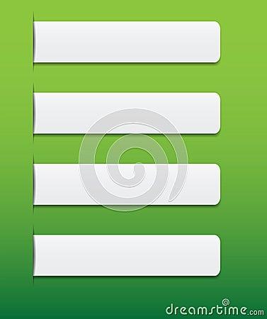 Website tab