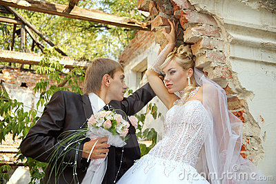 Wedding Stock Photo - Image: 10912750