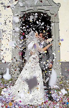 Free Wedding Royalty Free Stock Image - 22264836