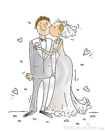 Free Wedding Royalty Free Stock Image - 8103416