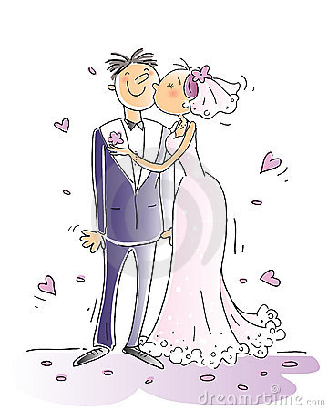 Free Wedding Royalty Free Stock Photos - 8103438