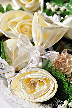 Free Wedding Accesories 3 Royalty Free Stock Photo - 27348325