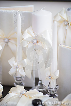 Morning Of Wedding Gift For Bride : Wedding Accessories For The Morning Of The Bride Stock Photo - Image ...