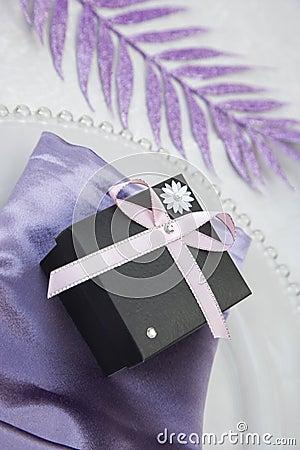 Wedding/Anniversary Gift Box