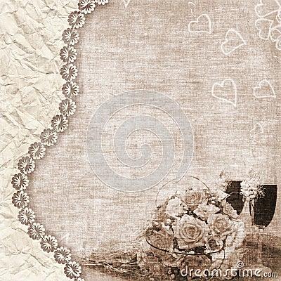 Free Wedding Background Stock Images - 4249214