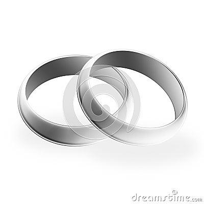 Free Wedding Bands Stock Photos - 530403