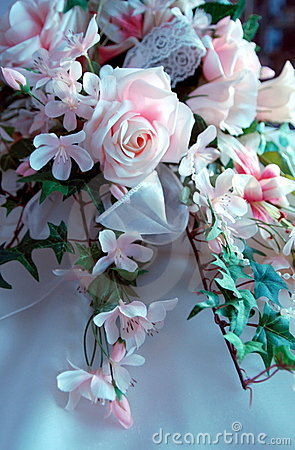 Free Wedding Boquet Stock Photos - 78823