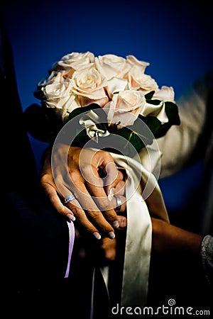 Wedding Bouquet - flowers