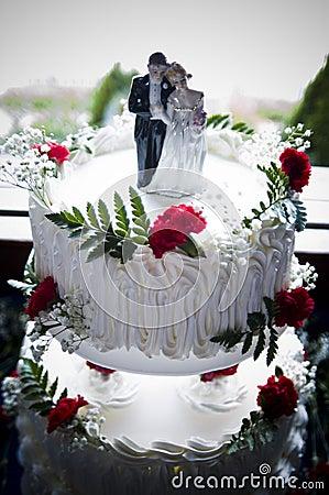 Free Wedding Cake Stock Photos - 1039953