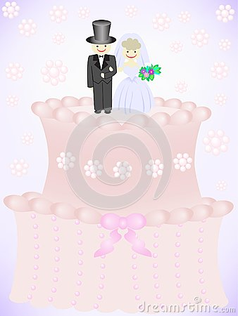 Wedding Cake Royalty Free Stock Photos - Image: 14932018