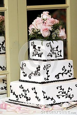 Free Wedding Cake Stock Images - 1510514