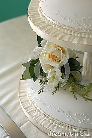 Free Wedding Cake 2 Stock Photos - 104193
