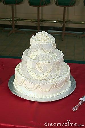 Free Wedding Cake Stock Photography - 22452